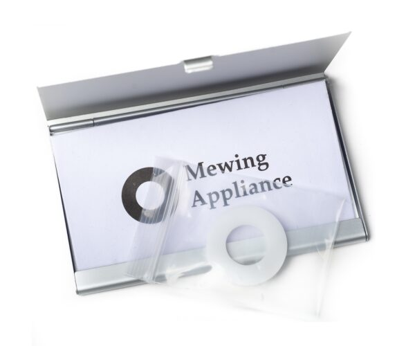 mewing appliance packaging